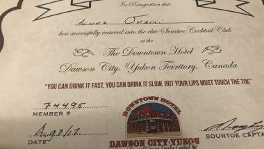 Dowson
