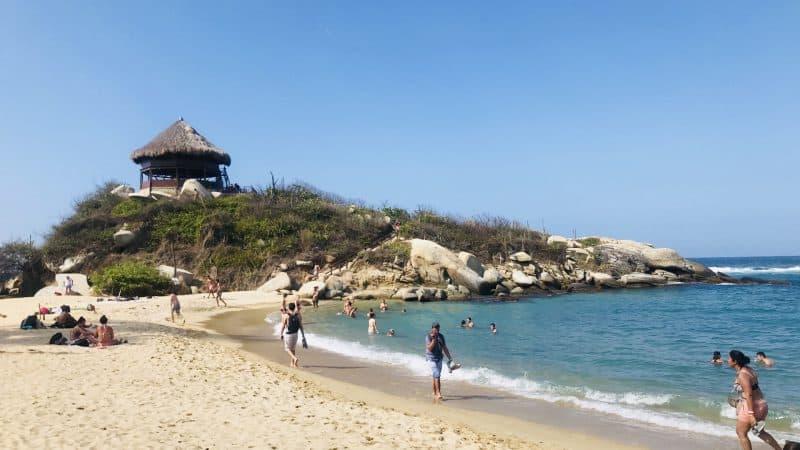 Cabo San Juan de Guja