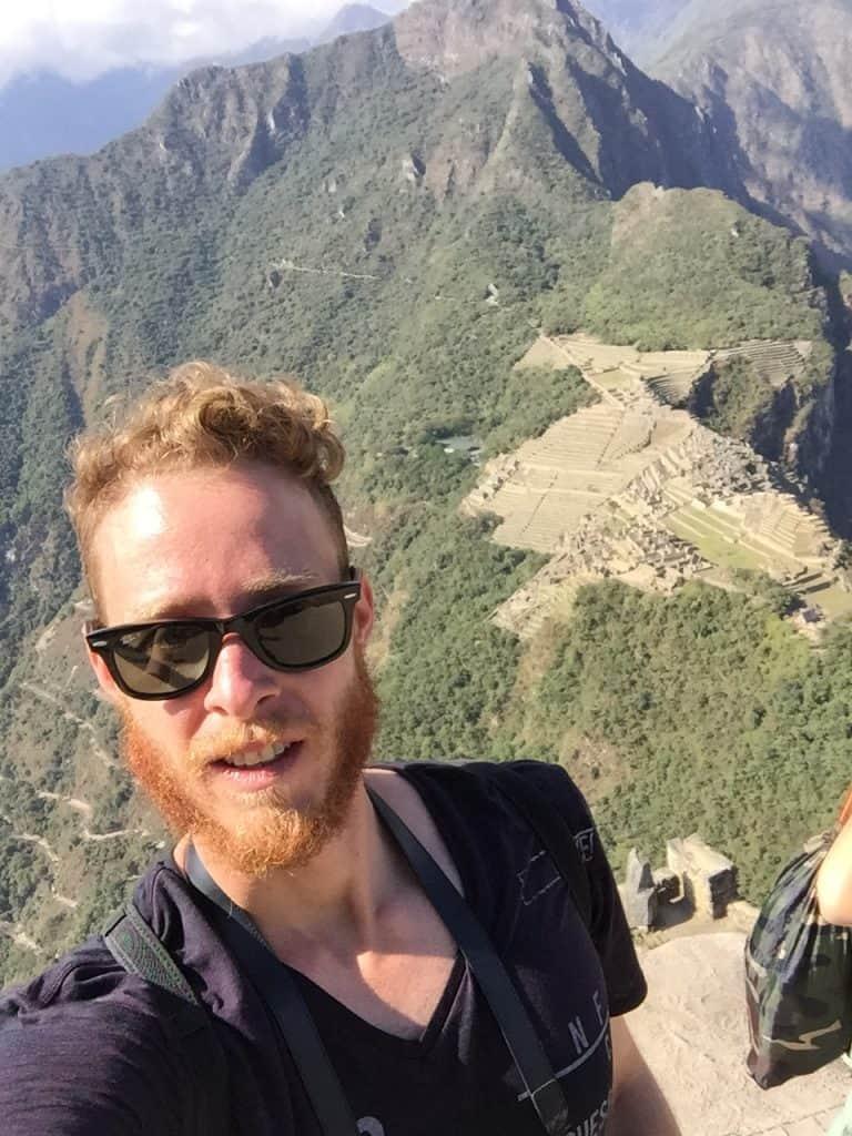 Machu Picchu Huayna