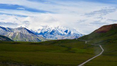 Alaska cosa sapere