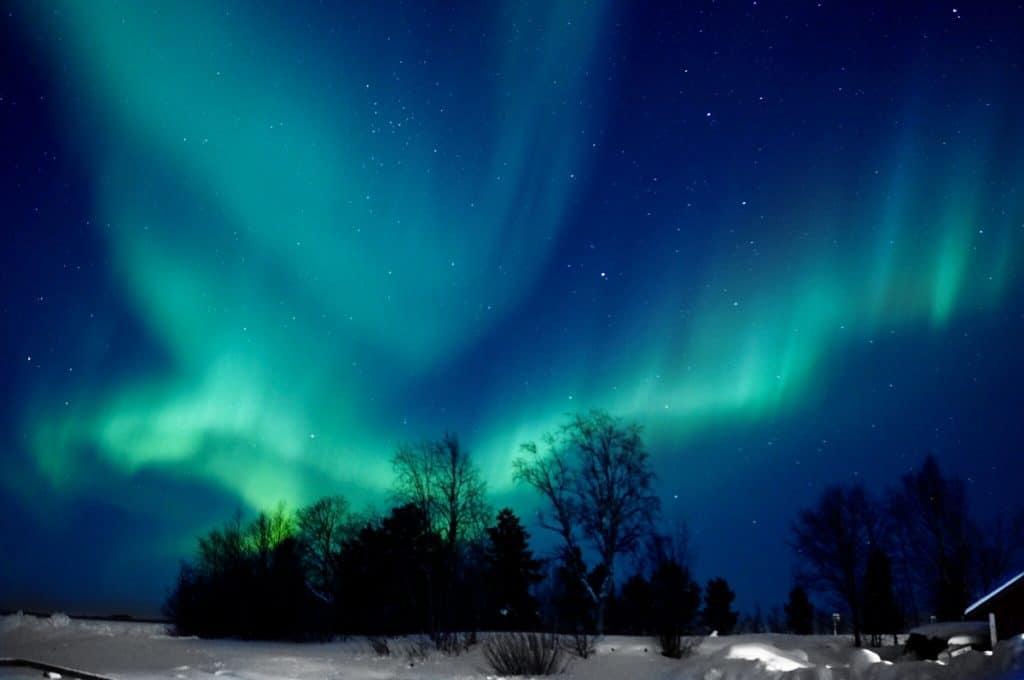 Aurora Polare