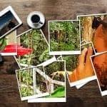 La Polaroid di Alessandro