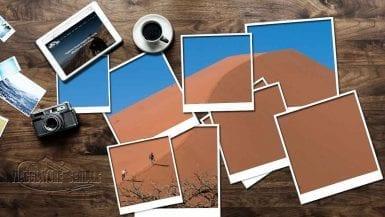 La Polaroid di Maria Paola Ci Vediamo Quando Torno