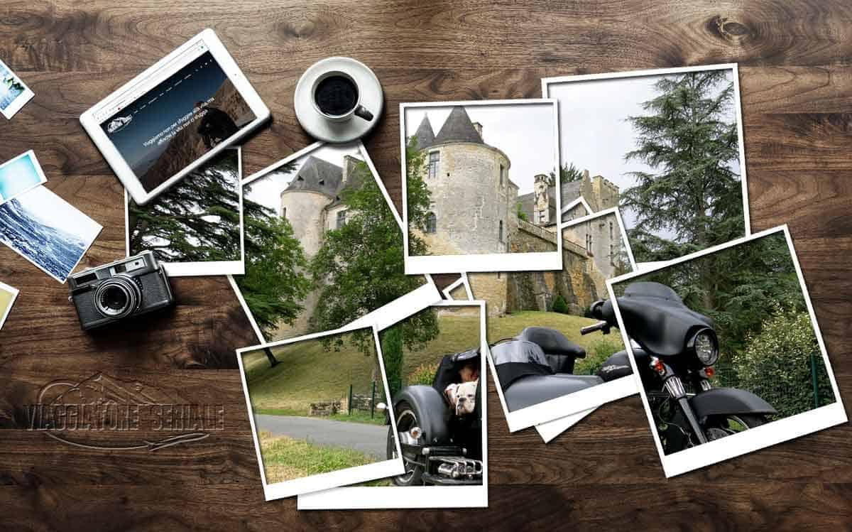 La Polaroid di Viaggiatorenonpercaso