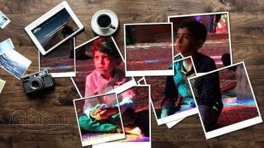 La Polaroid di Fabio Sansone di Blog di Viaggi Lovest