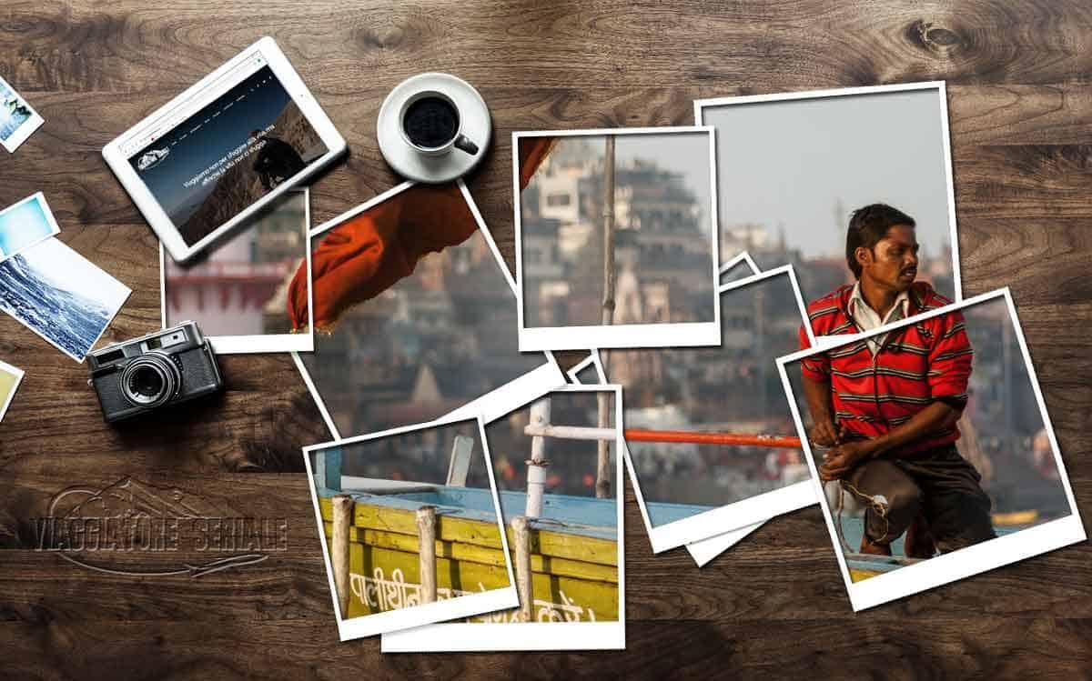 La Polaroid di Dnkfromlife