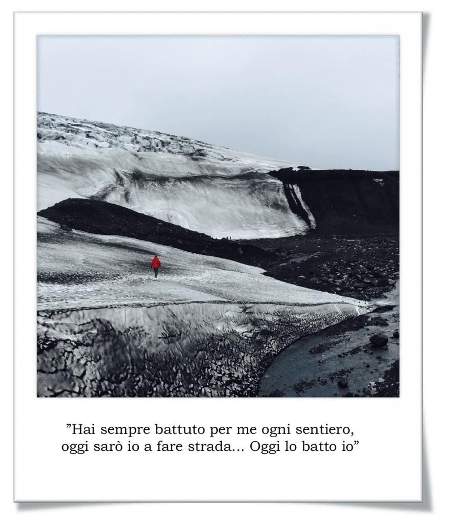 La Polaroid di un anonimo Viaggiatore
