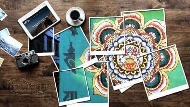 La Polaroid di Viaggiamocela