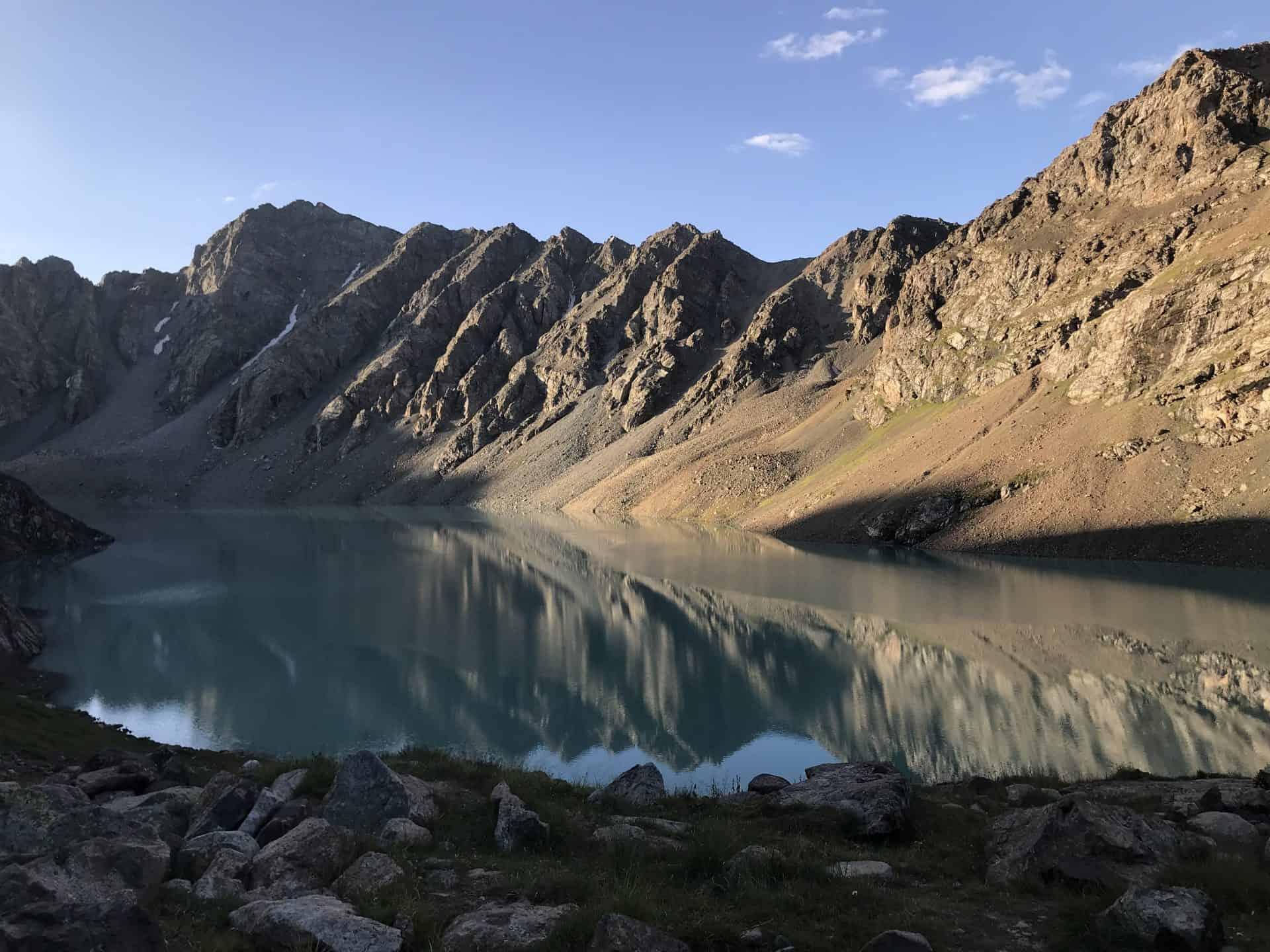 Kirghizistan cosa sapere